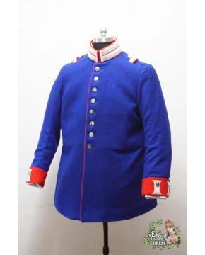 Imperial German Uniforms 巴伐利亚
