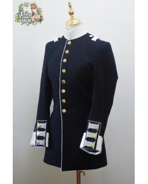 Service Uniform for Sea Battalion Officers 海军营