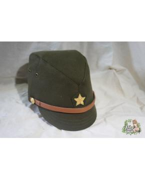 IJA Field Cap for Officers 将校略帽