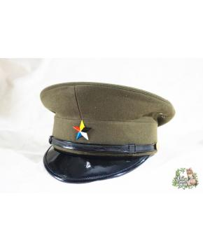 Manchukuo Army Peaked Cap for Officers 满...