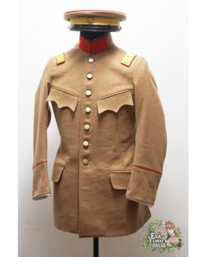 Beiyang Army Uniform for Officers 陆军军官冬服