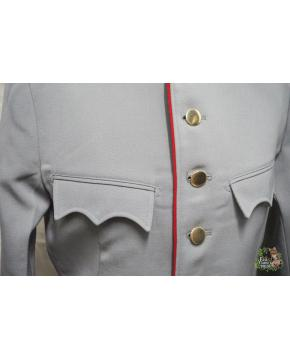 Newly Created Army of Qing Empire M1910 Uniform 1910式陆军常服