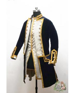 Royal Navy Officer Uniform