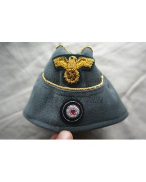 GENERAL'S M38 OVERSEAS CAP