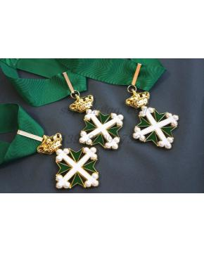 Order of Saints Maurice an d Lazarus