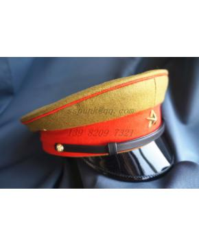 IJA officer's M38 VISOR CAP