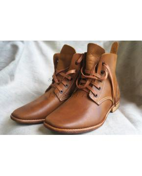 IJA EM/NCO'S ANKLE BOOTS