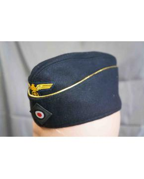 WWII Kaiserliche Marine Imperial German Navy Side Cap(Replica)