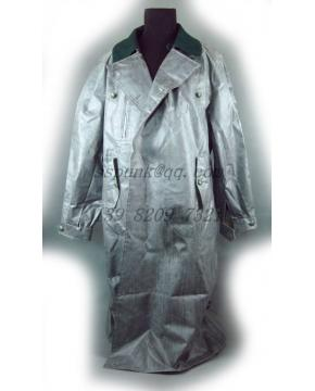 WWII German Motorcyclist Raincoat (Replica)