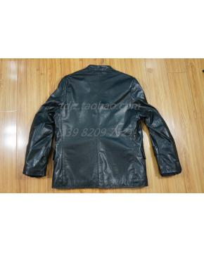 WWII Kaiserliche MarineLeather Jacket