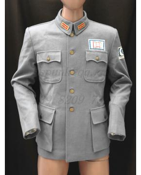 ROC Army Service Uniform for Officers